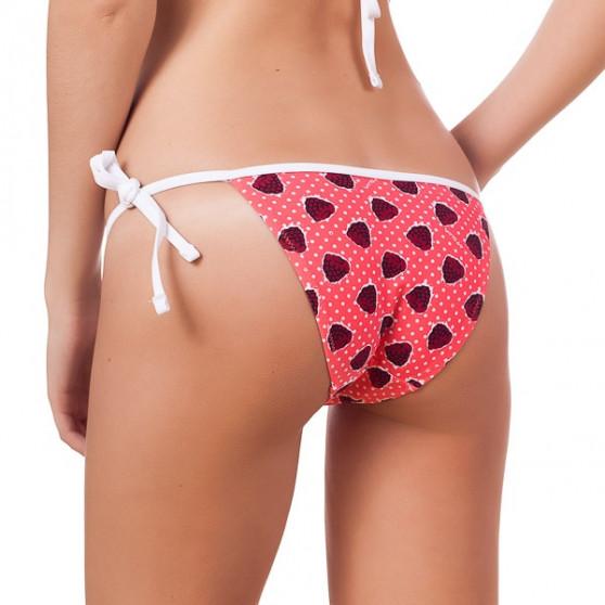 Dámské Plavky 69SLAM Kalhotky Triangle Berries