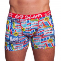 Pánske Boxerky 69SLAM fit bamboo washing brands