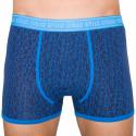 Pánske boxerky Stillo modré (STP-011)