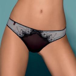 Dámské Kalhotky Obsessive Greyla Panties