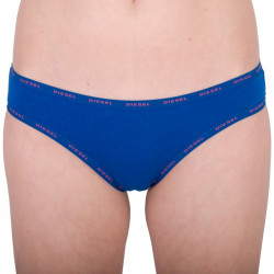 Dámské kalhotky Diesel modré (00CP8Z-0WAHC-8ED)