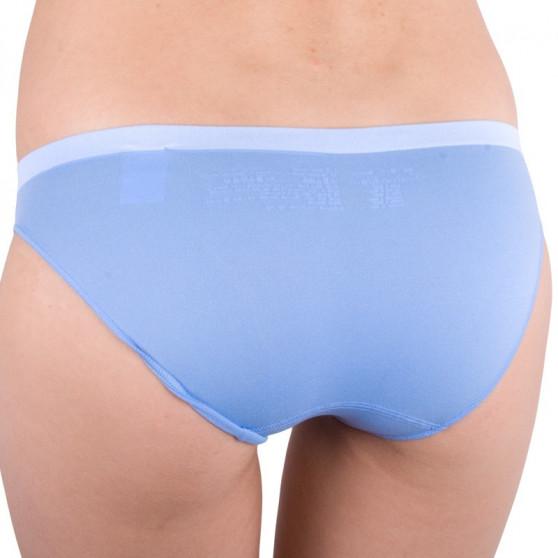 Dámské kalhotky Calvin Klein modré (QD3545E - RR5)