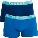 2PACK pánske boxerky Diesel modré (00S9DZ-0GAFM-12)