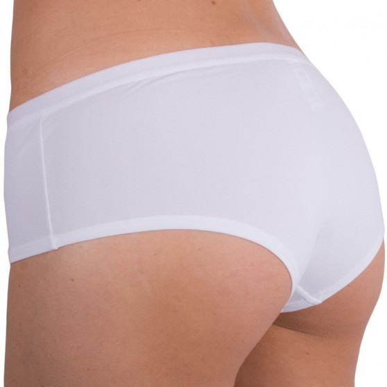 Dámské kalhotky Molvy bílé (MD-703-FEU)