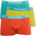 3PACK pánske boxerky Diesel viacfarebné (00SB5I-0GAFN-29)