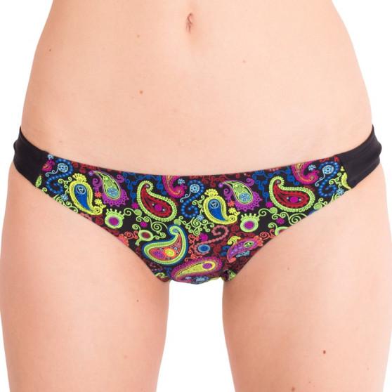 Dámské plavky 69SLAM kalhotky butterfly cashmere