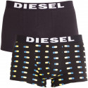 2PACK pánske boxerky Diesel viacfarebné (00S9DZ-0TAPJ-02)