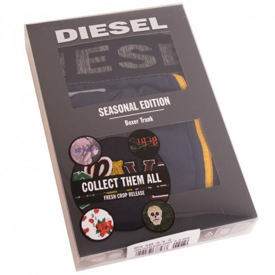 Pánské boxerky Diesel vícebarevné (00CIYK-0LA0X-05)