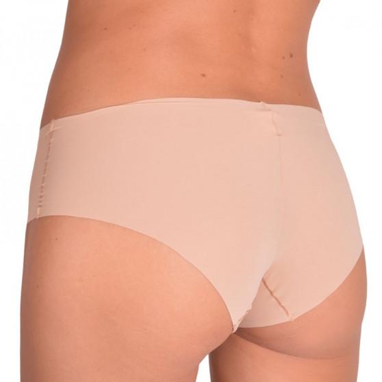 Dámské bezešvé kalhotky Calvin Klein hipster icon tailored tělové
