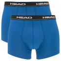 2PACK pánske boxerky HEAD modré (841001001 021)