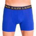 Pánske boxerky Ralph Lauren modré (714662049004)