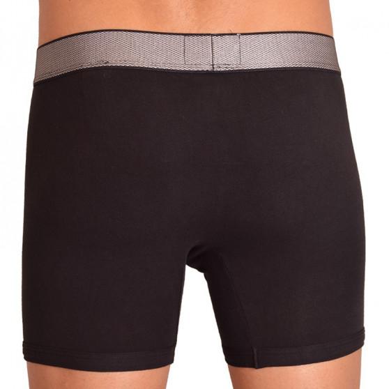 Pánské boxerky Calvin Klein černé (NB1299A-001)