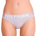 Dámske nohavičky Tommy Hilfiger sivé (1387905874 004)