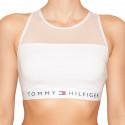 Dámska podprsenka Tommy Hilfiger biela (UW0UW00012 100)