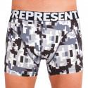 Pánske boxerky Represent digi camo