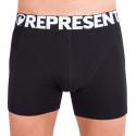 Pánske boxerky Represent čierne