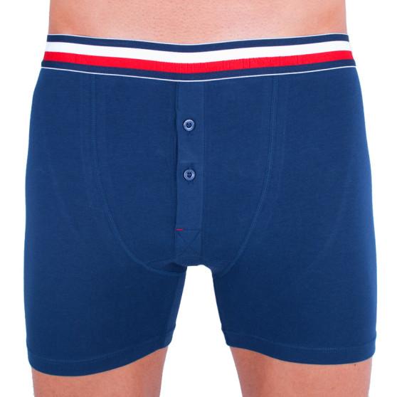 Pánské boxerky Tommy Hilfiger tmavě modré (UM0UM00301 416)