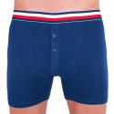 Pánske boxerky Tommy Hilfiger tmavo modré (UM0UM00301 416)