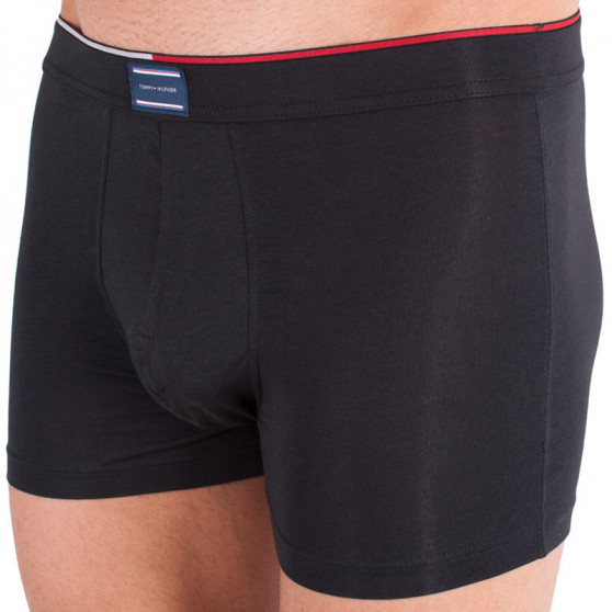 Pánské boxerky Tommy Hilfiger černé (UM0UM00470 990)