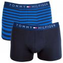 2PACK pánske boxerky Tommy Hilfiger viacfarebné (UM0UM00371 079)