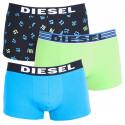 3PACK pánske boxerky Diesel viacfarebné (00SAB2-0JARC-01)