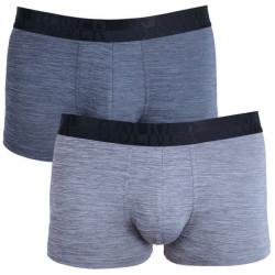 2PACK pánské boxerky S.Oliver šedé (2R.895.97.4217.95W1)