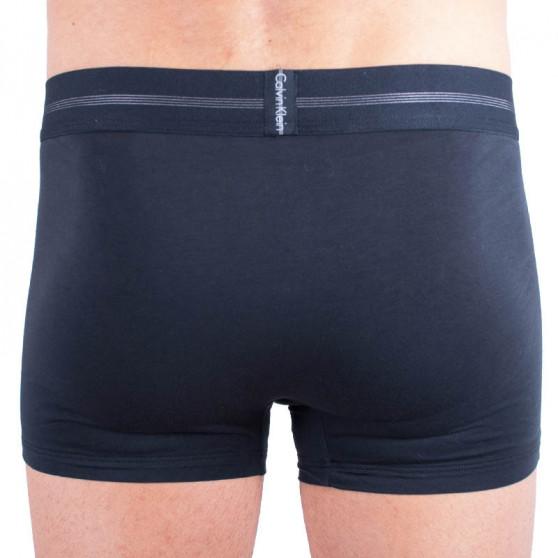 Pánské boxerky Calvin Klein černé (NB1483A-001)