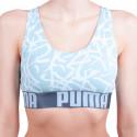 Dámska športový podprsenka Puma modrá (583005001 193)