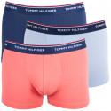 3PACK pánske boxerky Tommy Hilfiger viacfarebné (1U87903842 424)