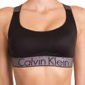 Dámska podprsenka Calvin Klein čierna (QF4053E-001)