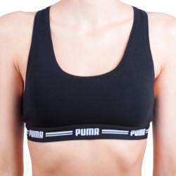Dámská sportovní podprsenka Puma černá (574006001 200)