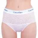 Dámske nohavičky Calvin Klein ružové (QF4687E-2NT)