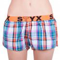 Dámske trenky Styx športová guma viacfarebné (T622)