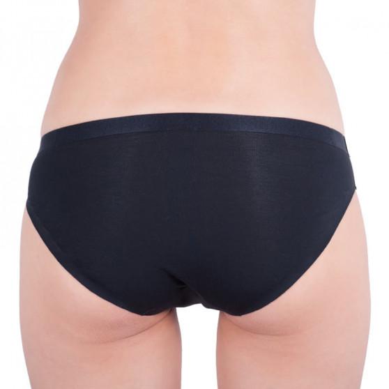 Dámské kalhotky Calvin Klein černé (QF1951E-001)