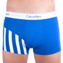 Pánske boxerky Calvin Klein modré (NB1457A-9FN)