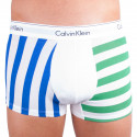 Pánske boxerky Calvin Klein viacfarebné (NB1457A-6ZB)