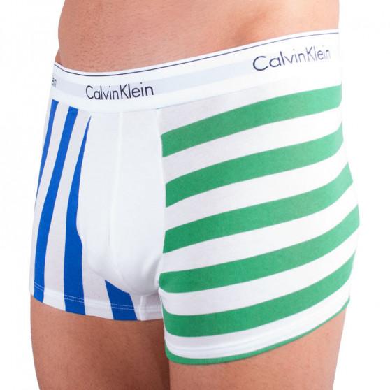 Pánské boxerky Calvin Klein vícebarevné (NB1457A-6ZB)