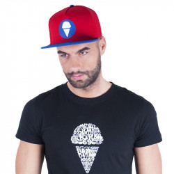 Kšiltovka 69SLAM logo