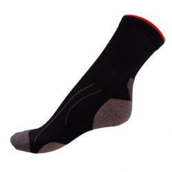Ponožky Puma černé (141006001 200)