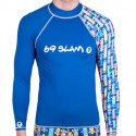 Pánske tričko 69SLAM longboard long