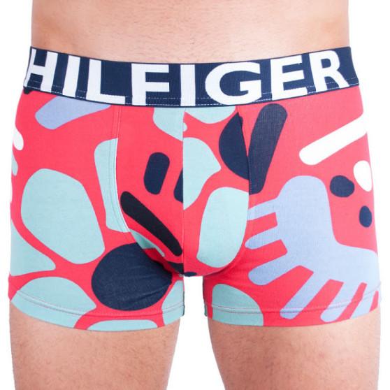 Pánské boxerky Tommy Hilfiger vícebarevné (UM0UM00738 669)