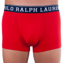 Pánske boxerky Ralph Lauren červené (714707318002)