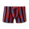 Pánske boxerky Styx klasická guma viacfarebné (Q861)