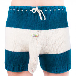 Ručně pletené trenky Infantia (PLET83)