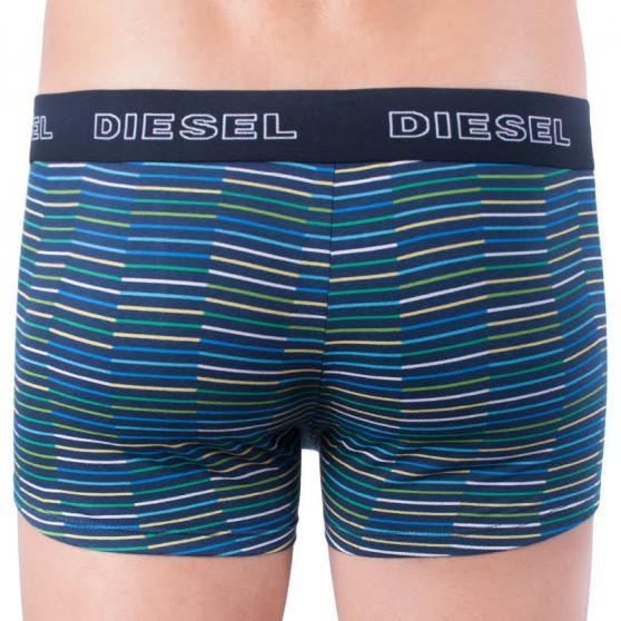 3PACK pánské boxerky Diesel vícebarevné (00SAB2-0CATE-E4029)