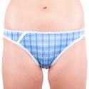Dámske nohavičky Gina viacfarebné (16987A)