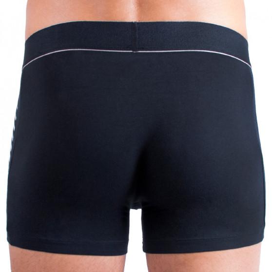 2PACK pánské boxerky Puma černé (681004001 288)