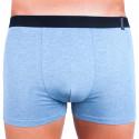 Pánske boxerky Molvy svetlo modré (MP-984-BEU)