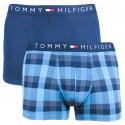 2PACK pánske boxerky Tommy Hilfiger viacfarebné (UM0UM00936 001)