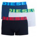 3PACK pánske boxerky Diesel viacfarebné (00SAB2-0GAPG-12)
